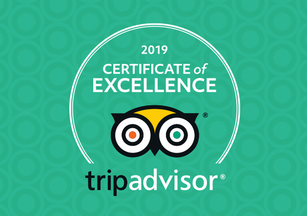 Urban Valley Resort is proud of their Team for receiving TripAdvisor Certificate of Excellence so soon after opening!