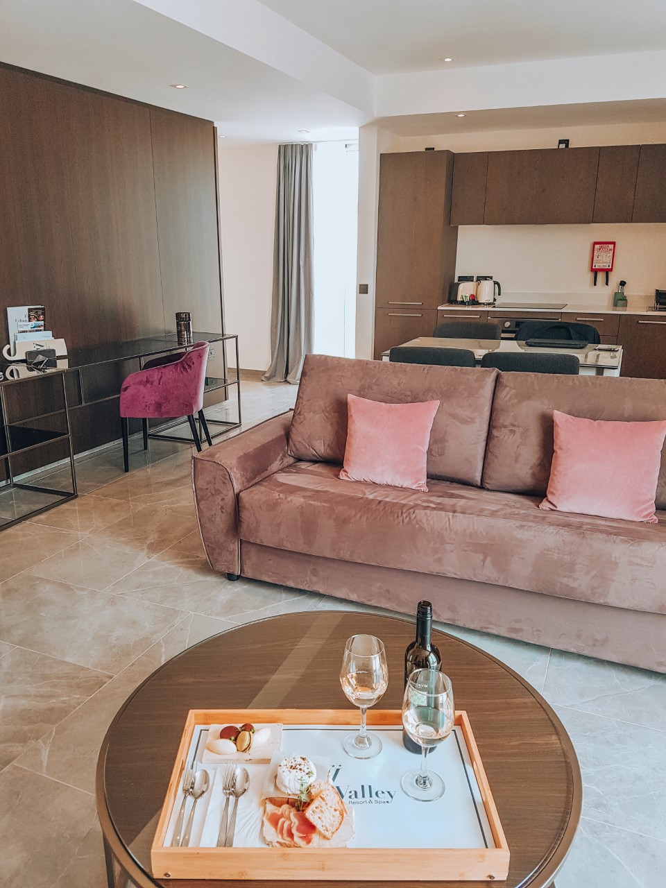 Our Rooms, Suites and Penthouses are Designed for Maximum Comfort With a Luxurious and Sleek Ambience